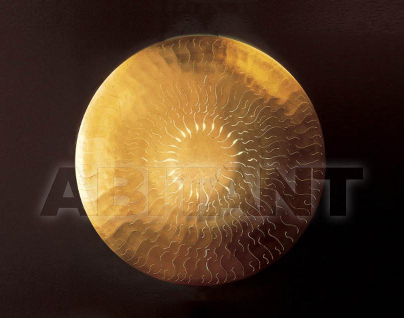 Купить Светильник настенный SOLE Rugiano La Luce 8055