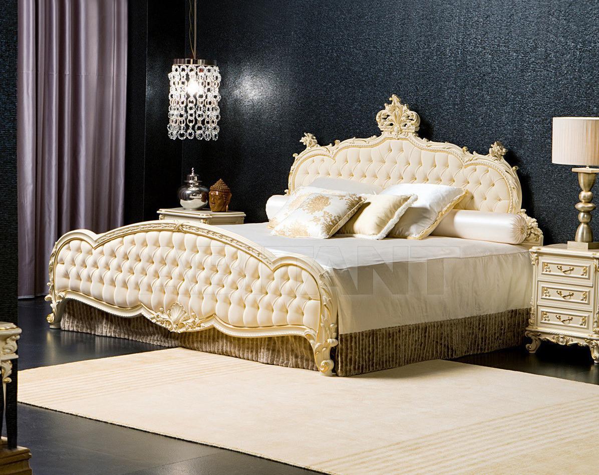 Купить Кровать Silik Camere Da Letto 7742