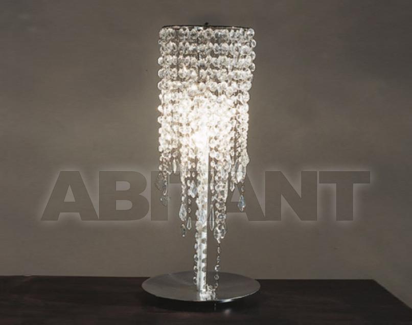 Купить Лампа настольная CRISTALLI Rugiano La Luce 8067