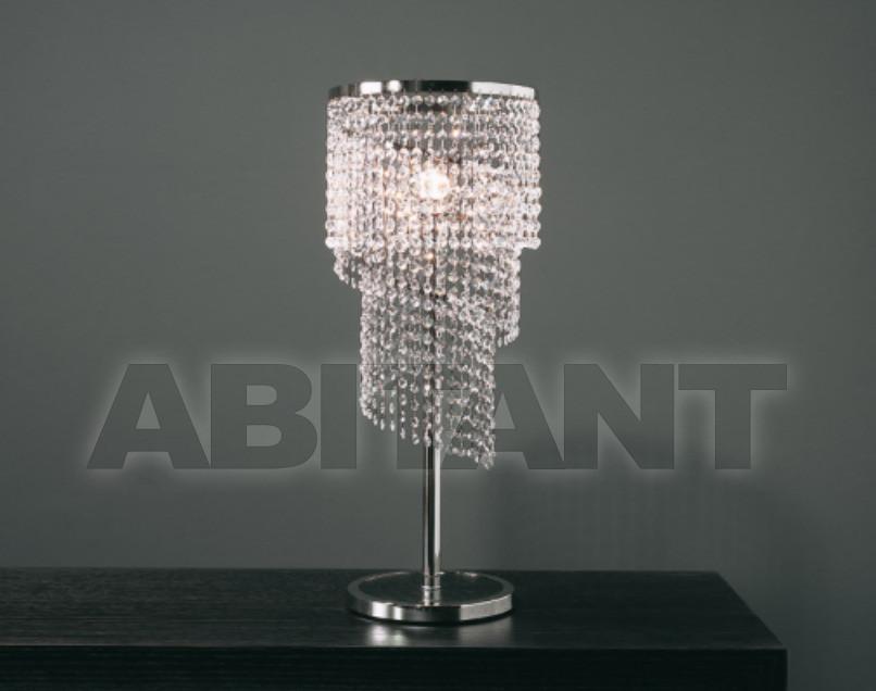 Купить Лампа настольная ACHILLE Rugiano La Luce 8053/P
