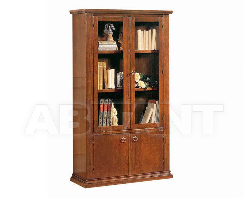 Купить Шкаф книжный Italexport Classico italiano 710/AE