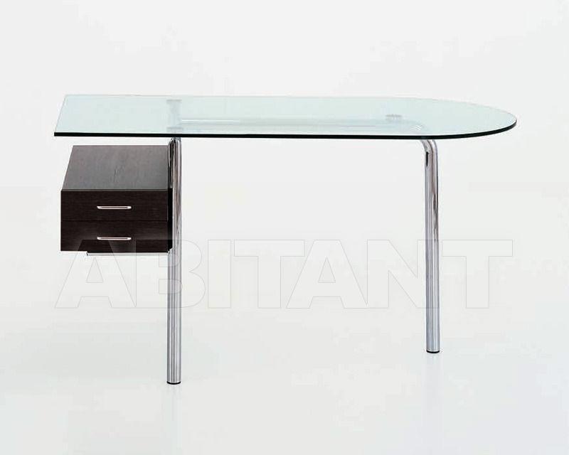 Купить Стол письменный Mirto Tisettanta Newsnotte2009 SCR043
