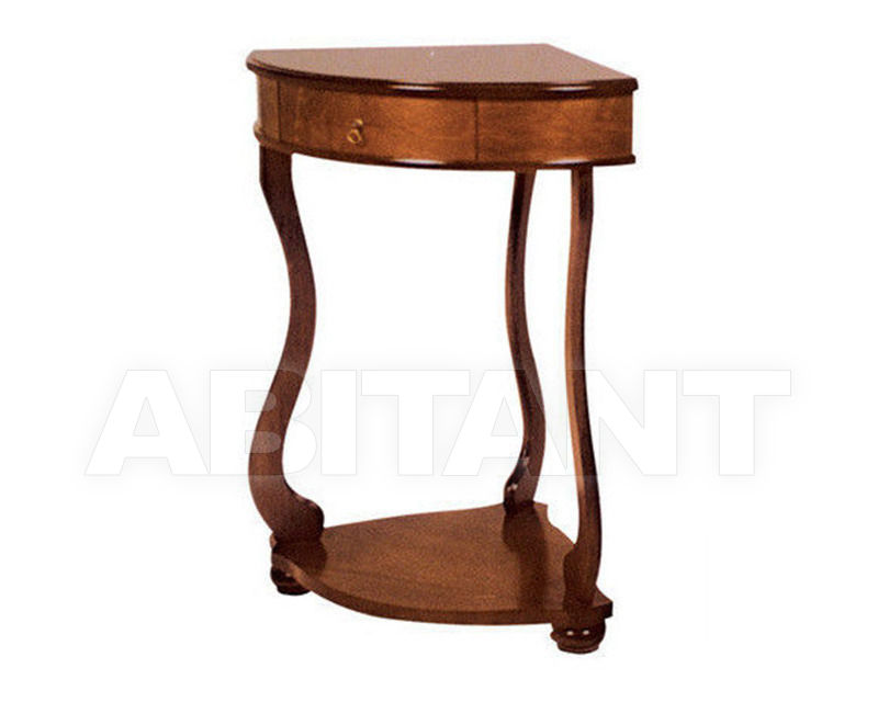 Купить Столик приставной Italexport Classico italiano 173  CORNER UNIT
