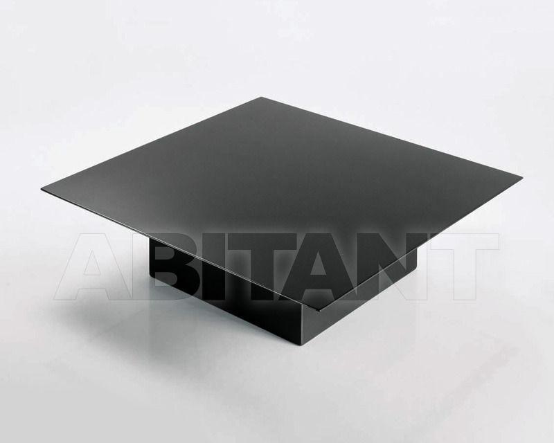 Купить Столик журнальный Quadro Tisettanta Newsnotte2009 TVL185