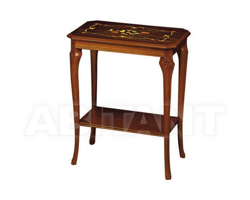 Купить Столик приставной Italexport Classico italiano 87  LAMP TABLE