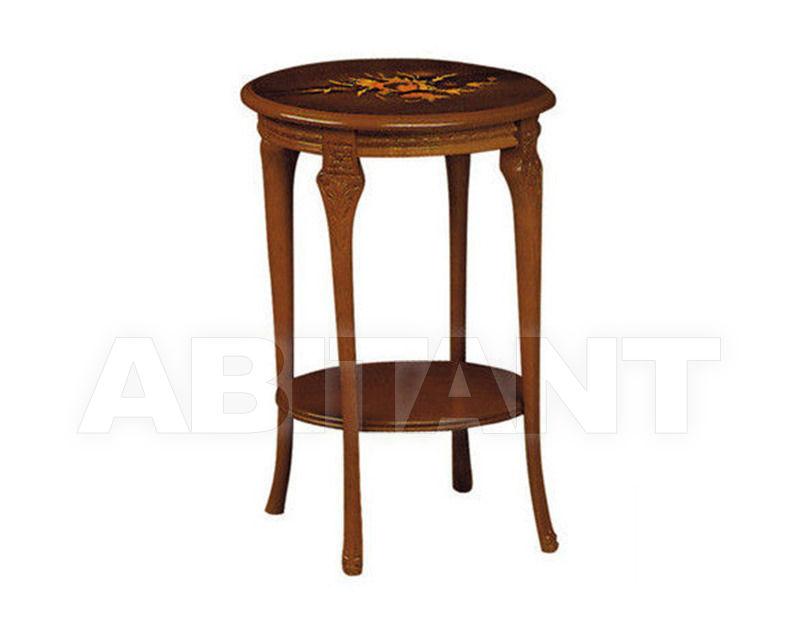 Купить Столик приставной Italexport Classico italiano 73  LAMP TABLE