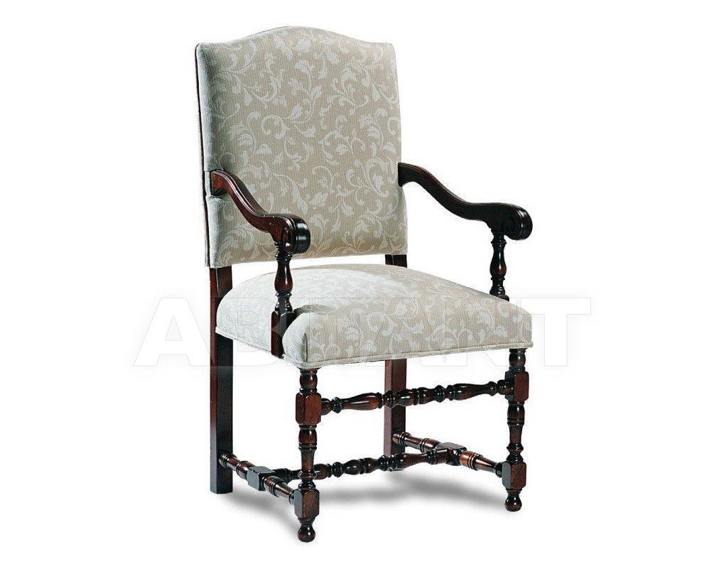 Купить Стул с подлокотниками Francesco Molon Upholstery P140