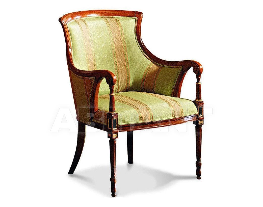 Купить Кресло Francesco Molon Upholstery P117
