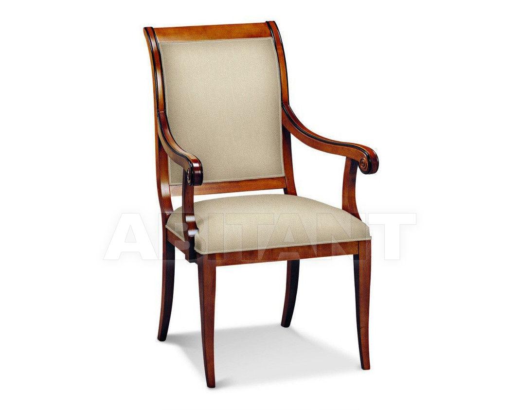 Купить Стул с подлокотниками Francesco Molon Upholstery P111