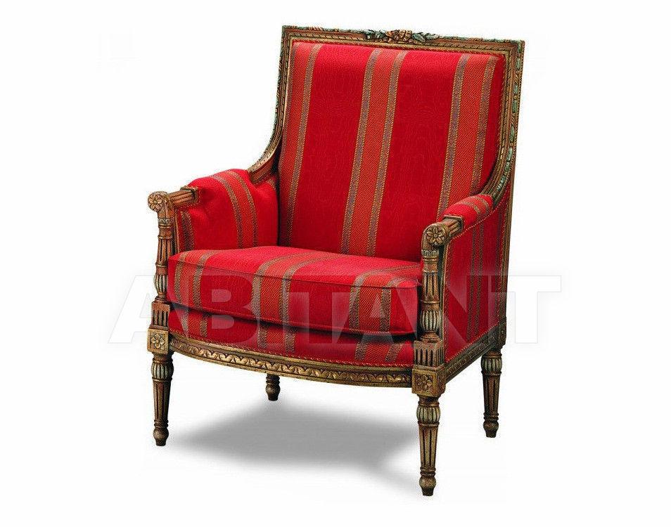 Купить Кресло Francesco Molon Upholstery P10