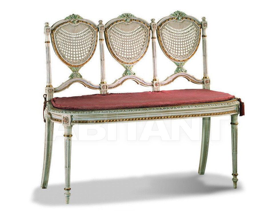Купить Канапе Francesco Molon Upholstery D293