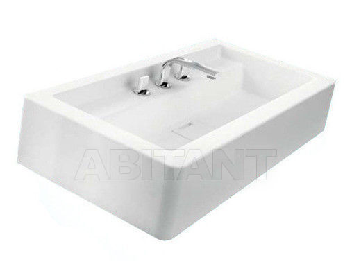 Купить Раковина накладная  Hidrobox Global 140000031