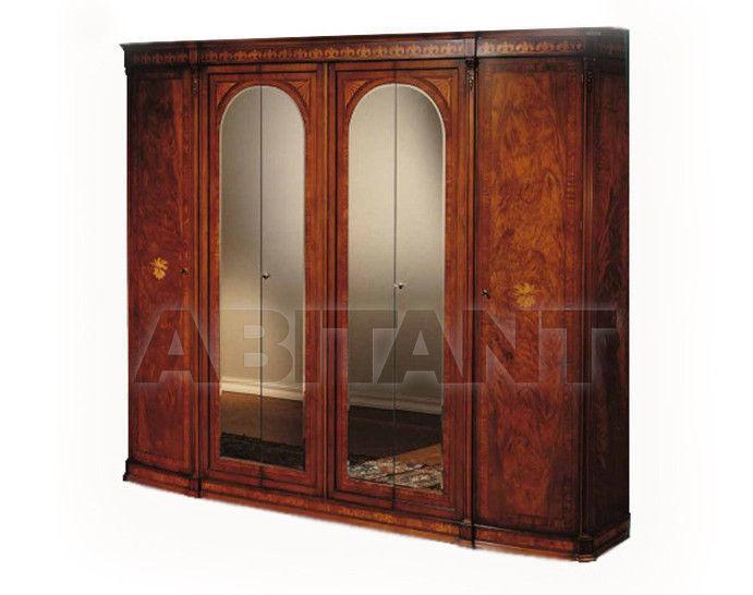 Купить Шкаф гардеробный Agostini Mobili I Maggiolini Mag 228