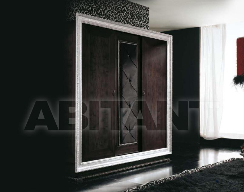 Купить Шкаф гардеробный Altamoda Atelier AN11