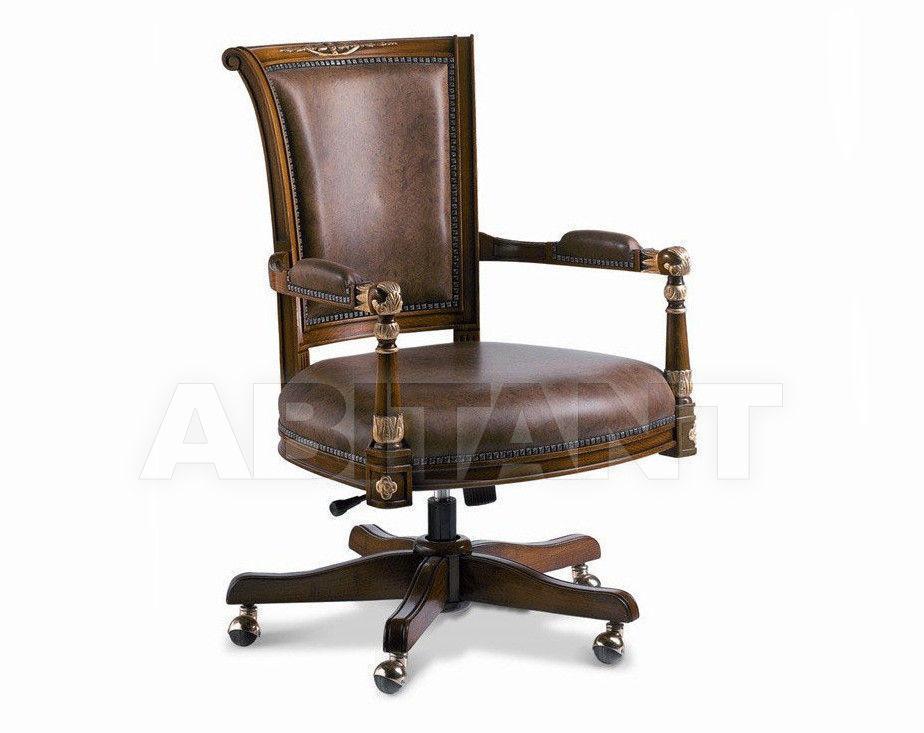 Купить Кресло для кабинета Francesco Molon Upholstery P404