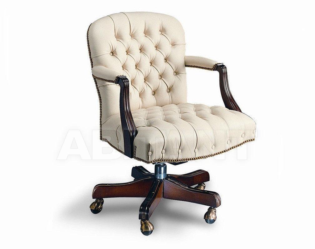 Купить Кресло для кабинета Francesco Molon Upholstery P35