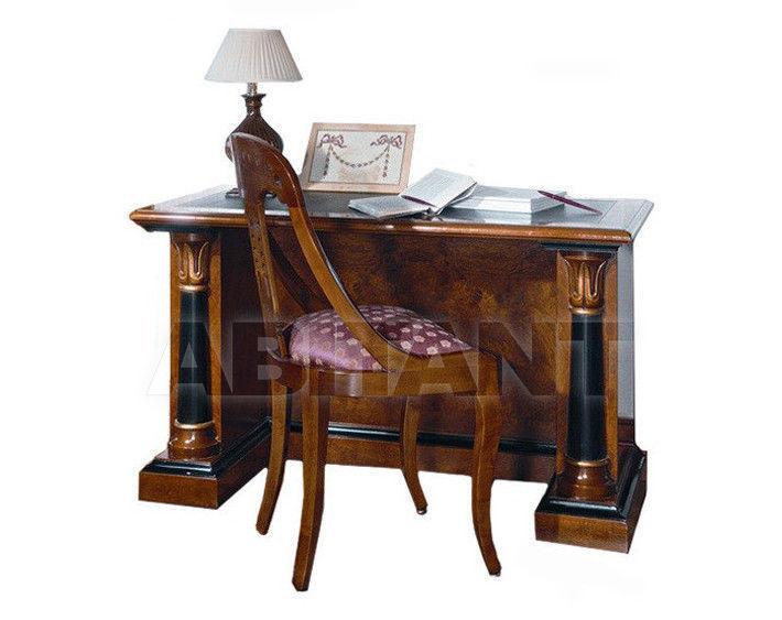 Купить Стол письменный Francesco Molon Executive R30.01D