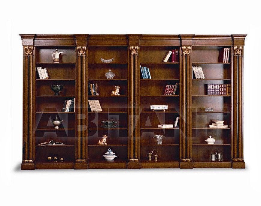 Купить Библиотека Francesco Molon Executive L5C