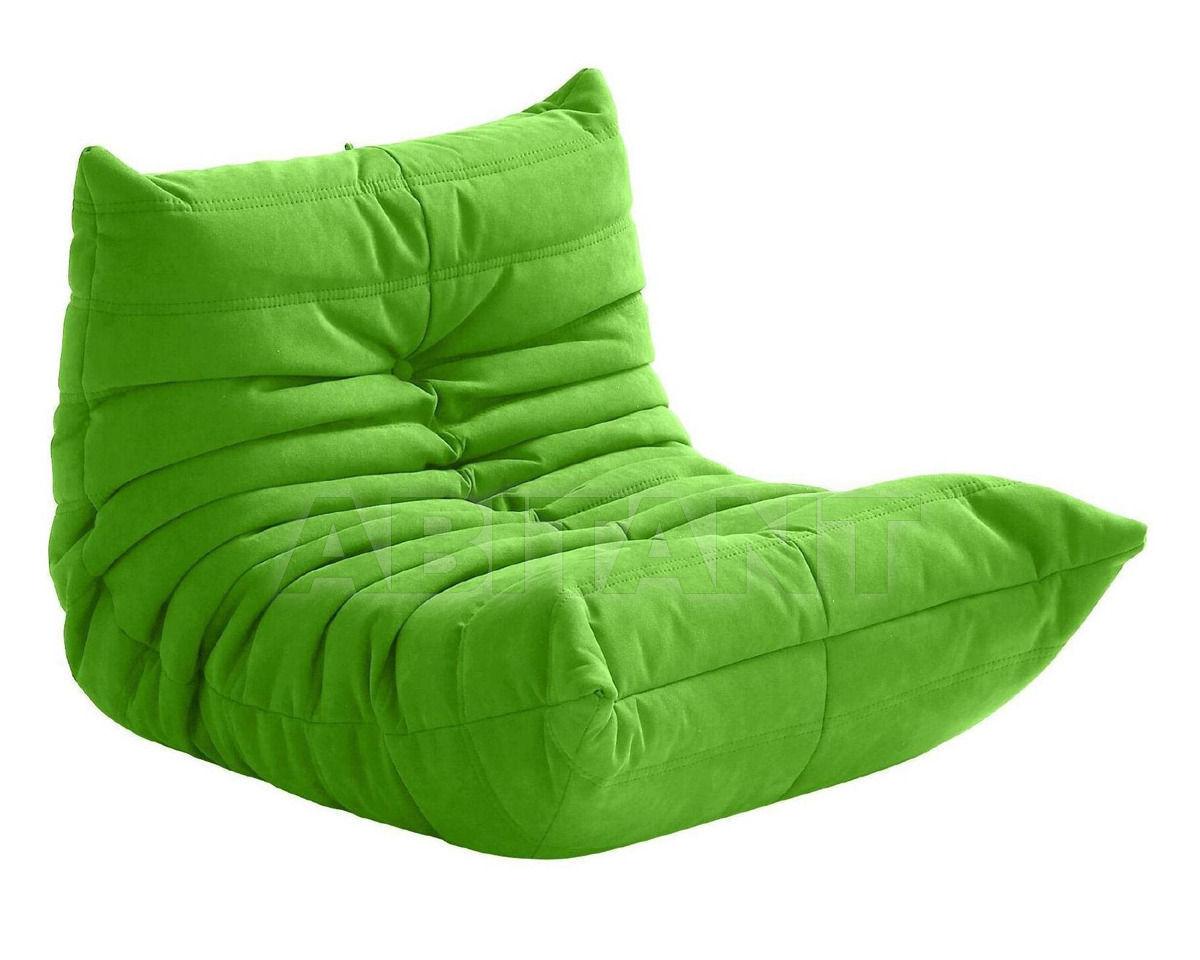 Купить Кресло MINI TOGO Ligne Roset Living 14100100 2