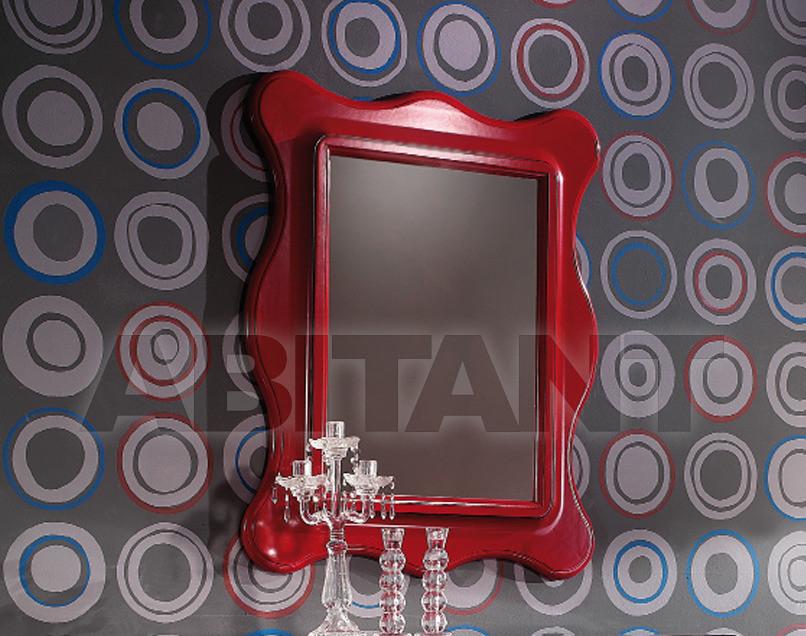 Купить Зеркало настенное Tosato Passioni 10.42