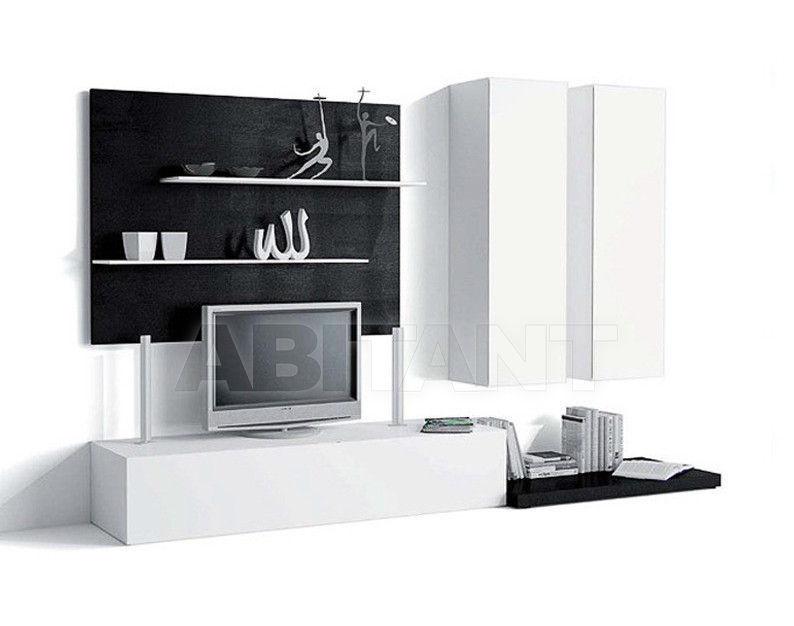 Купить Модульная система Rossetto Arredamenti S.p.A. Armobil Lounge Diamond COMP. 102