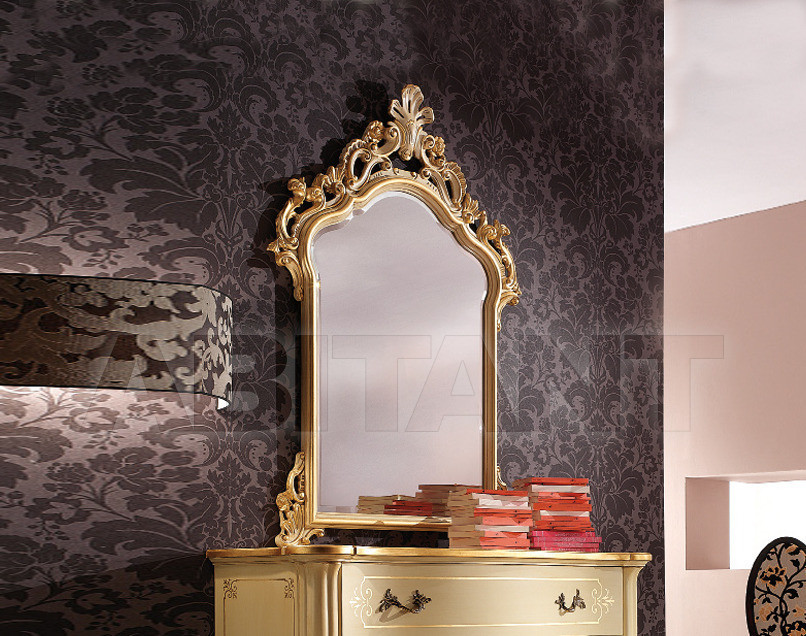 Купить Зеркало настенное Tosato Passioni 10.48