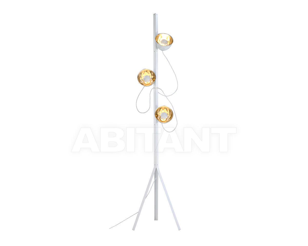 Купить Лампа напольная TREPIED Ligne Roset Lighting 10072186