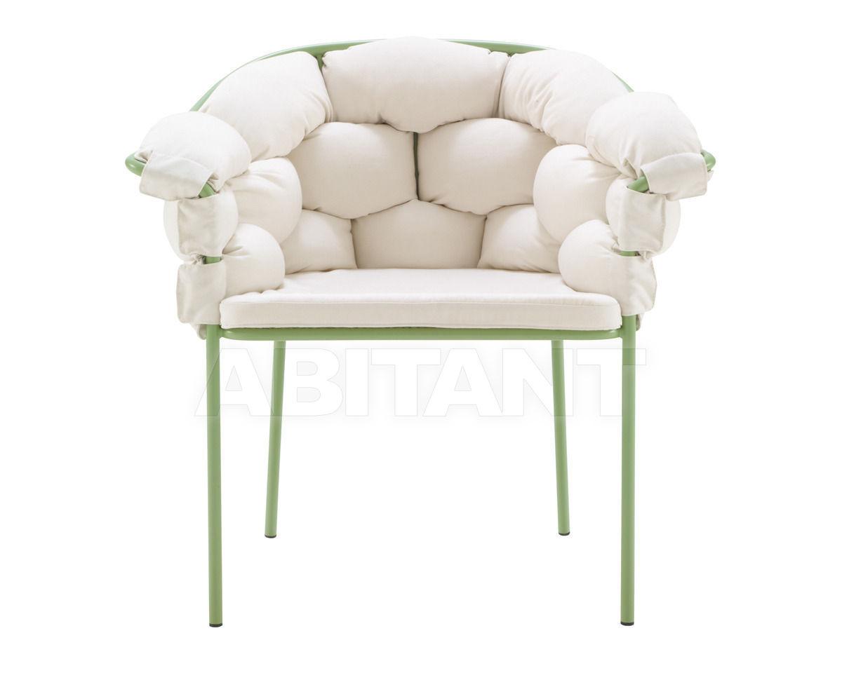 Купить Кресло для террасы SERPENTINE     Ligne Roset Outdoor 10262092