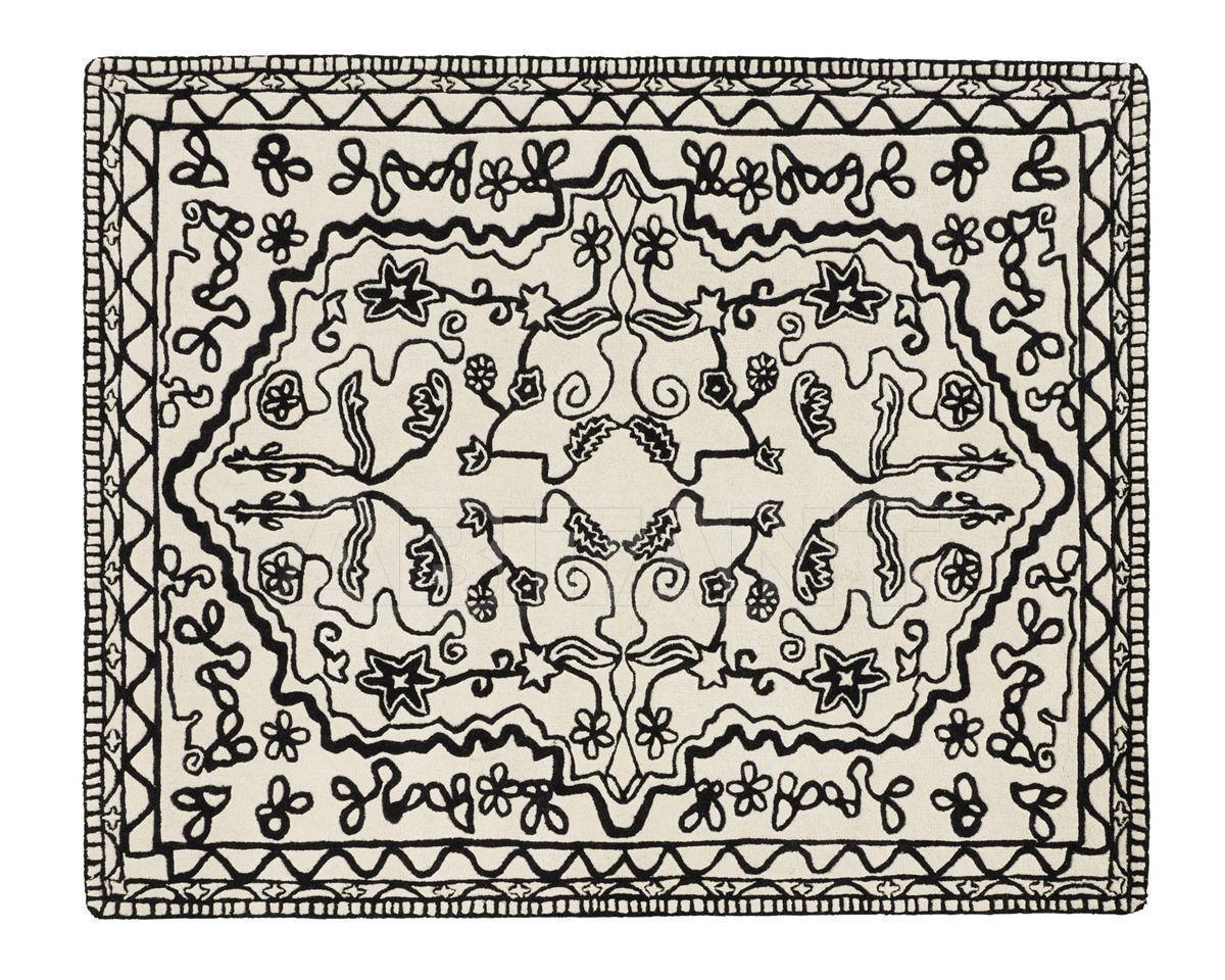 Купить Ковер современный OUSHAK Ligne Roset Style 10051649