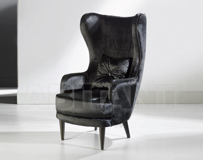 Купить Кресло Carol Mobilsedia 2000 Srl 2000 Duemila 647-P