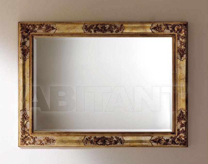 Купить Зеркало настенное Silvano Grifoni Esperienza Artigianale 3480