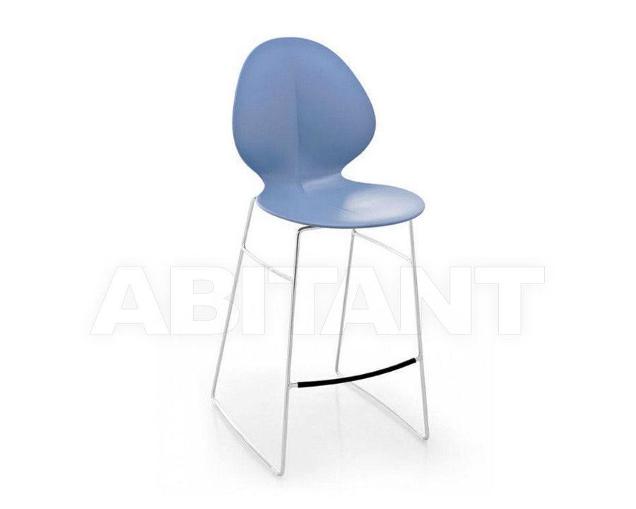 Купить Барный стул BASIL Calligaris  Dining CS/1354 P77, P100