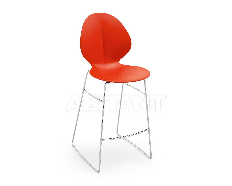 Купить Барный стул BASIL Calligaris  Dining CS/1354 P77, P946