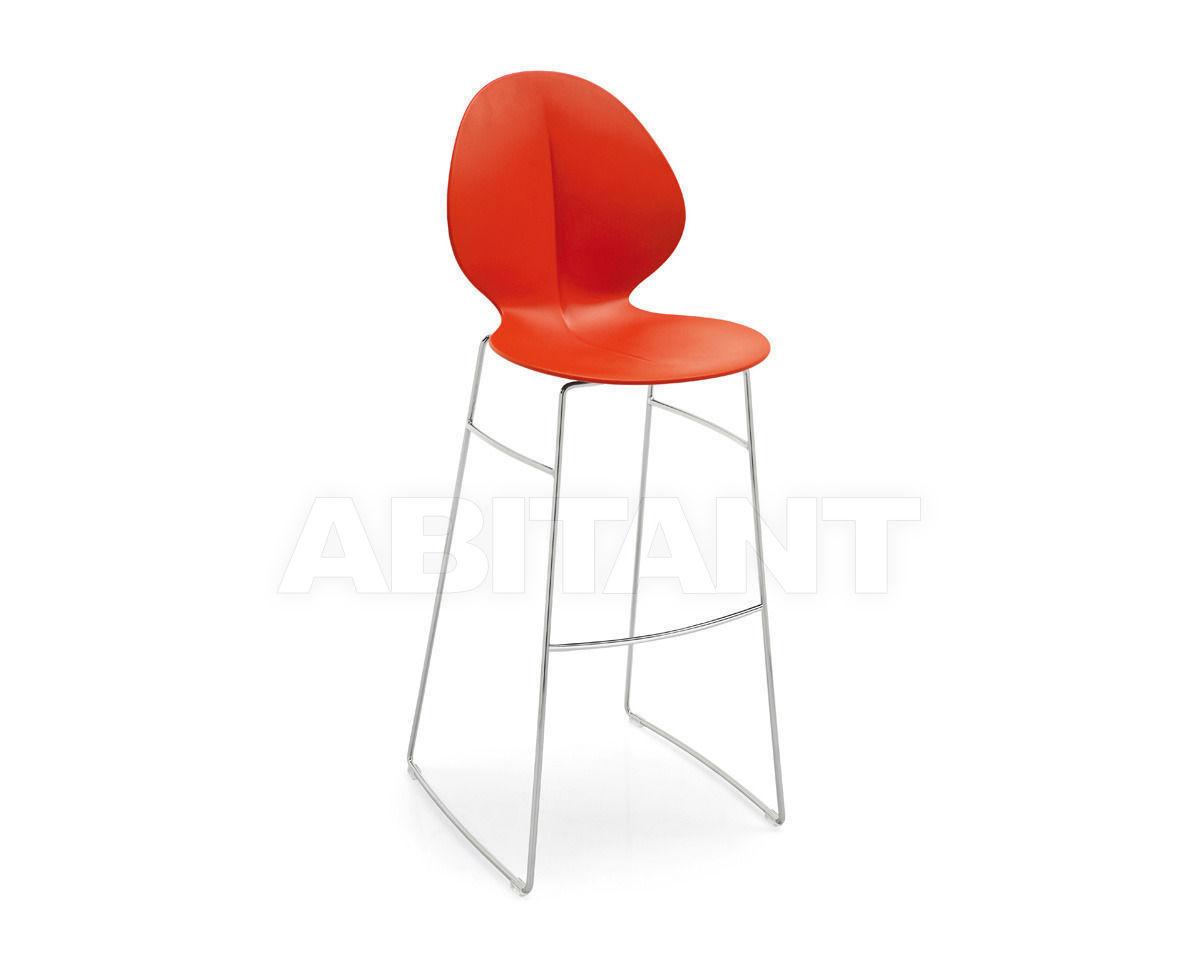 Купить Барный стул BASIL Calligaris  Dining CS/1355 P77, P946