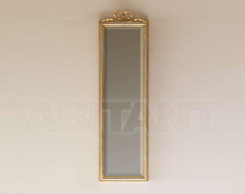 Купить Зеркало настенное Silvano Grifoni Esperienza Artigianale 2217