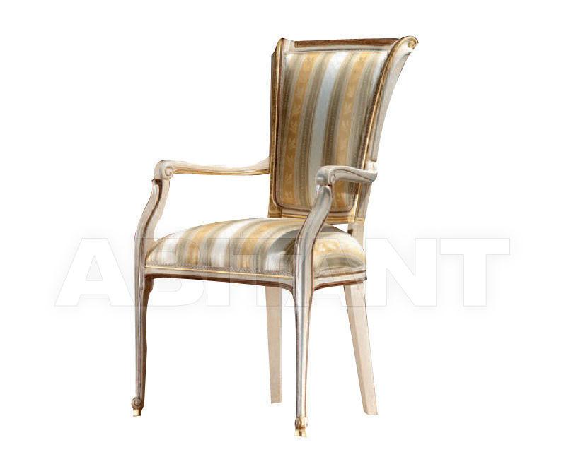 Купить Стул с подлокотниками Florence Art di Marini Bruno Srl 2012 1061/P