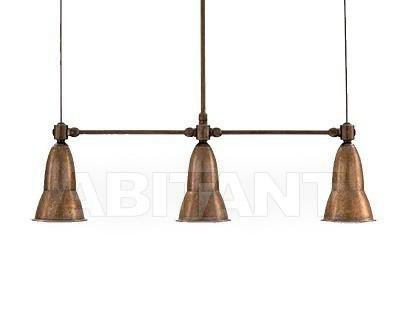 Купить Подвесной фонарь Aldo Bernardi srl Shadows SUN 9/P/O