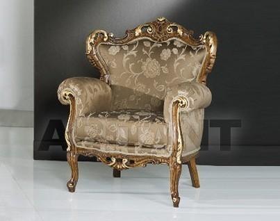 Купить Кресло Cleopatra Mobilsedia 2000 Srl 2000 Duemila 314-P