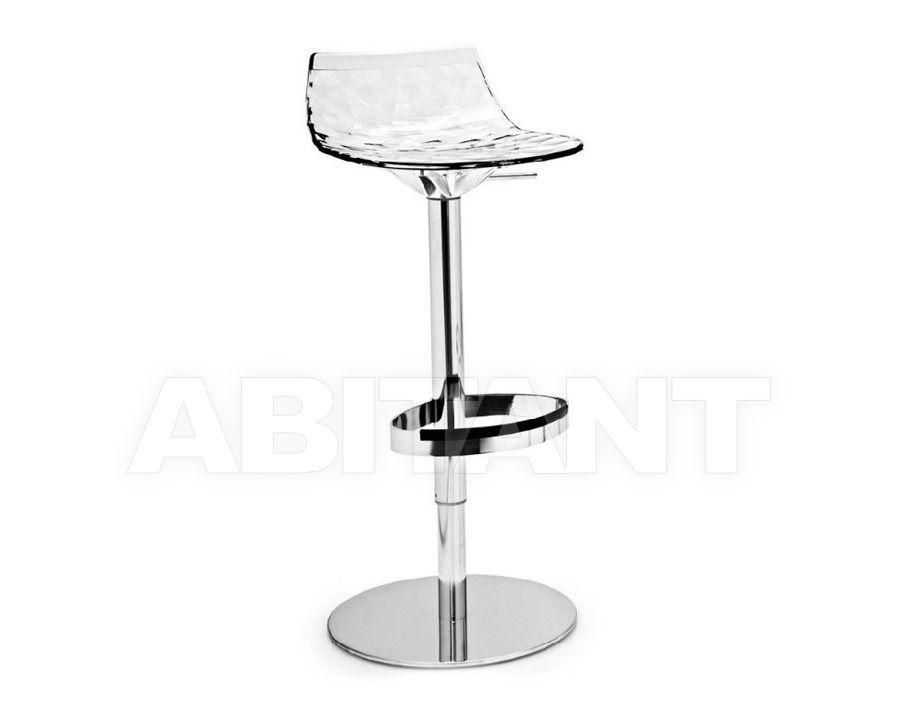 Купить Барный стул ICE Connubia by Calligaris Dining CS/1039 P77, P848