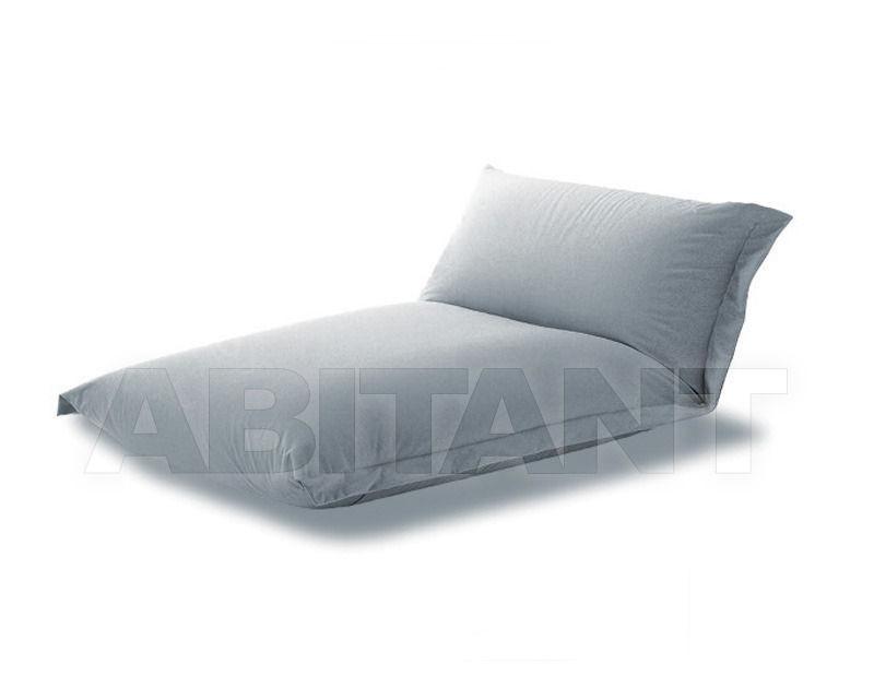 Купить Кушетка GUANCIALE Futura Transformabili E Relax GUAN-P02