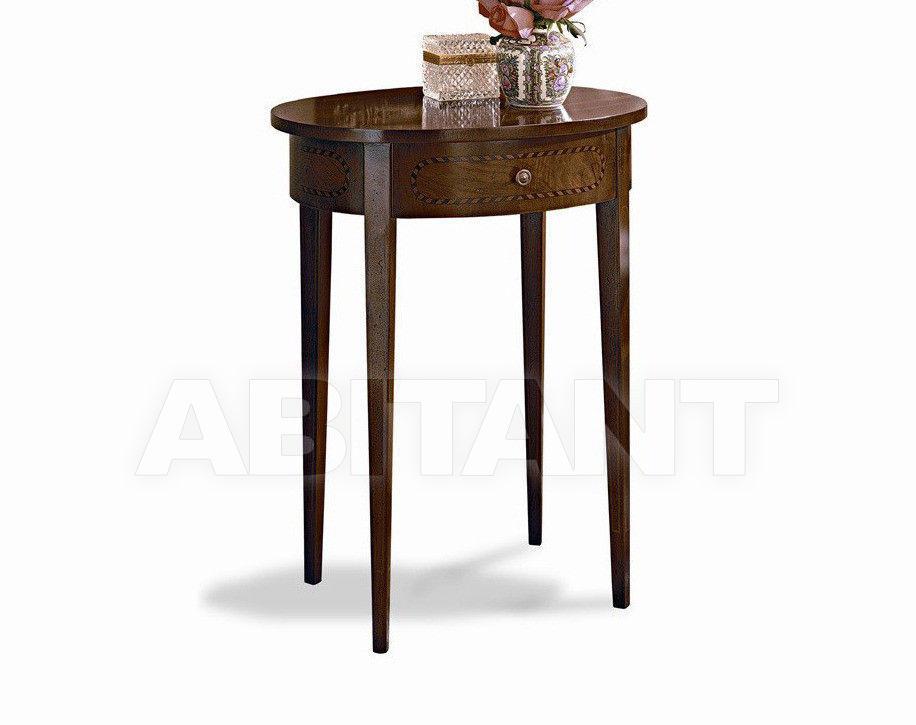 Купить Столик приставной Francesco Molon 18 Century T31