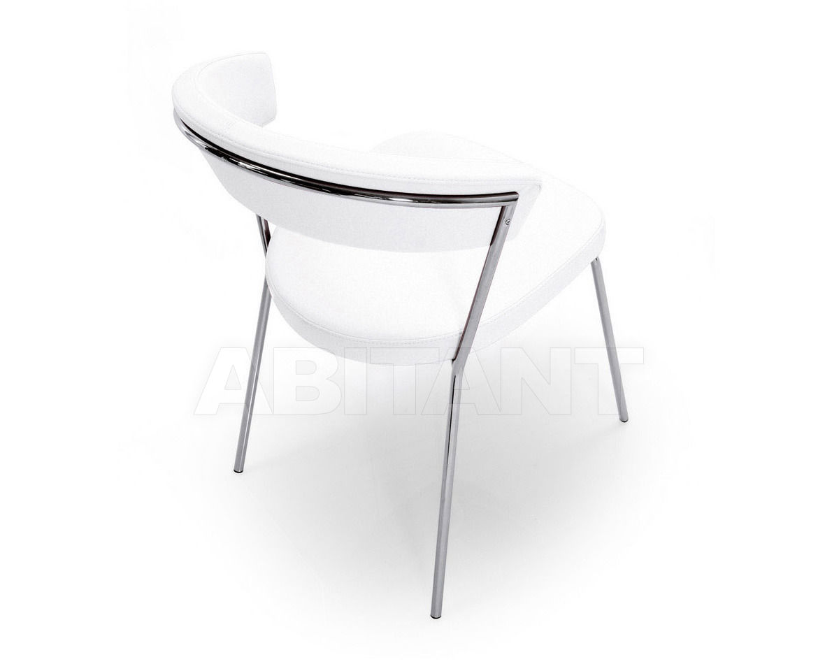 Купить Стул NEW YORK Calligaris  Dining CS/1084-LH P77, 705