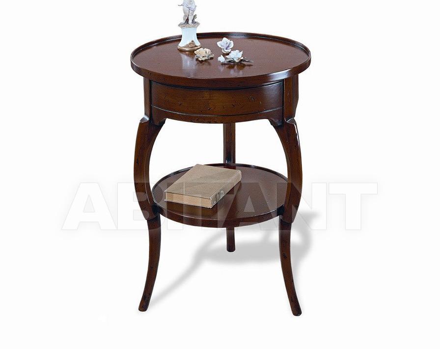 Купить Столик приставной Francesco Molon 18 Century T152