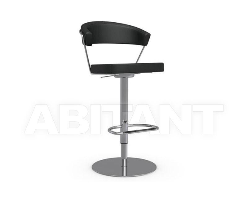 Купить Барный стул NEW YORK Calligaris  Dining CS/1088-LH P77, 683