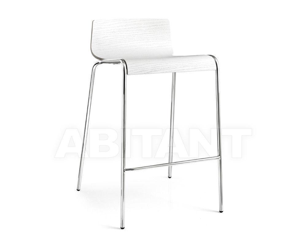 Купить Барный стул ONLINE Calligaris  Dining CS/1001 P77, P507