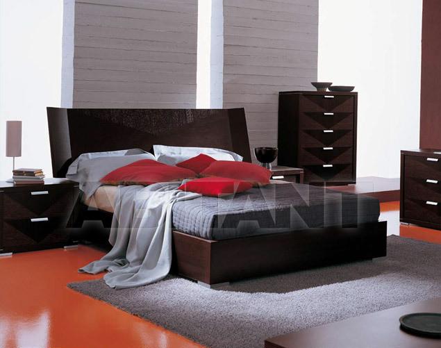 Купить Кровать PAVIA BR Alf Uno s.p.a. Classic/contemporary PJPA0150RM