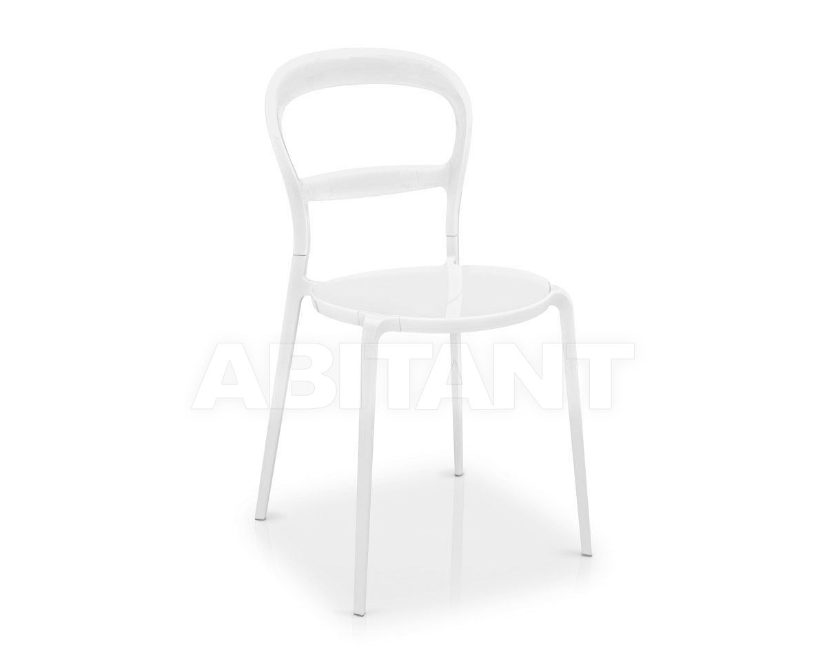 Купить Стул WIEN Connubia by Calligaris Dining CB/1091-D                 P93, P799, P799