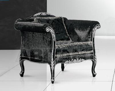 Купить Кресло Giulietta Mobilsedia 2000 Srl 2000 Duemila 421-P