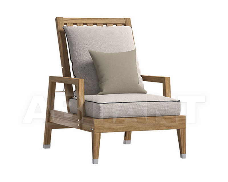 Купить Кресло для террасы Desert Atmosphera Desert DE.PL.TK CX.DE.PL.TK.TE + KTR.1