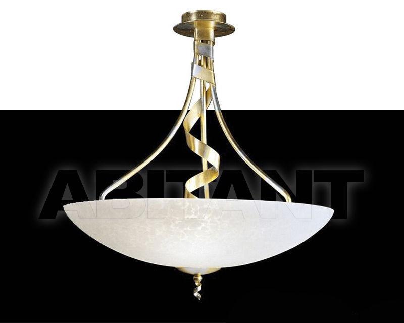 Купить Светильник Lucienne Monique Design 7380/3 ARGENTORO
